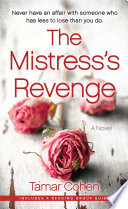 The Mistress S Revenge Book