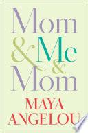 Mom   Me   Mom Book