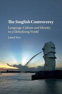 The Singlish Controversy