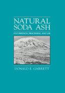 Natural Soda Ash