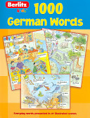 1 000 German Words
