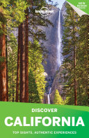 Lonely Planet s Discover California