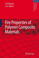 Pdf Fire Properties of Polymer Composite Materials