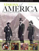 Black and White Edition of Visions of America Book PDF