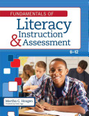 Fundamentals of Literacy Instruction and Assessment  6 12 Book
