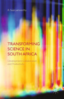 Transforming Science in South Africa [Pdf/ePub] eBook