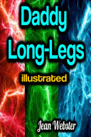 Daddy Long-Legs illustrated