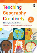 """""""Teaching Geography Creatively"""" by Stephen Scoffham"""