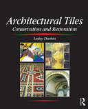 Architectural Tiles  Conservation and Restoration