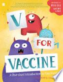 V for Vaccine Book