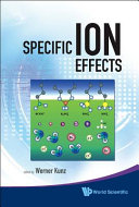 Specific Ion Effects