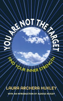 You Are Not the Target Book