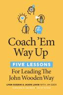 Coach  Em Way Up Book