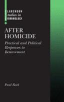After Homicide