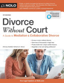 Divorce Without Court Book