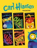 Carl Hiaasen 5-Book Collection Pdf/ePub eBook