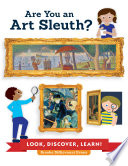 Are You an Art Sleuth