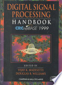 Digital Signal Processing Handbook on CD-ROM