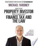 What Every Property Investor Needs To Know About Finance  Tax and the Law Book