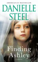 Finding Ashley Pdf/ePub eBook