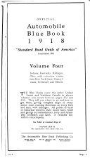The Automobile Blue Book ebook