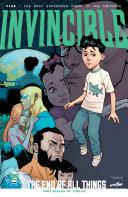 Invincible #143 Book
