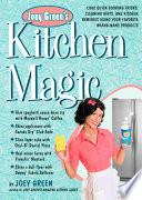 Joey Green S Kitchen Magic