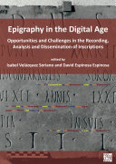 Epigraphy in the Digital Age [Pdf/ePub] eBook