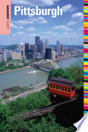 Insiders  Guide   to Pittsburgh
