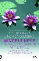 Mindfulness per le relazioni affettive