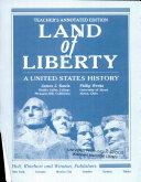 Land of Liberty, 1985