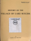 History of the Village of Lake Success