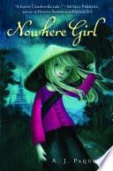 Nowhere Girl Book PDF