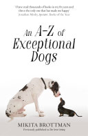 An A   Z of Exceptional Dogs