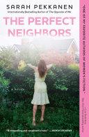 Pdf The Perfect Neighbors