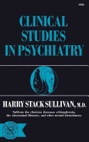 Clinical Studies in Psychiatry