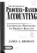 The Handbook of Process based Accounting Book