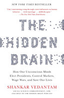 The Hidden Brain Pdf/ePub eBook