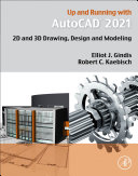 Up and Running with AutoCAD 2021