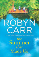 The Summer That Made Us Book
