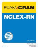 NCLEX RN Exam Cram Book