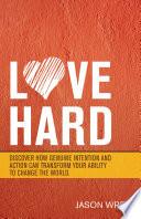 Love Hard Book