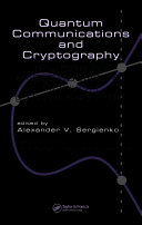 Quantum Communications and Cryptography