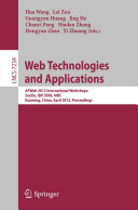 Pdf Web Technologies and Applications
