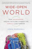 Wide-Open World Book