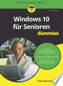 Windows 10 für Senioren für Dummies