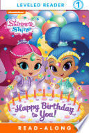 Happy Birthday to You   Shimmer and Shine