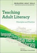 Teaching Adult Literacy  A Teacher Education Handbook