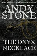 The Onyx Necklace - Book Seven of the Seven Stones of Power