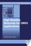 High Mobility Materials for CMOS Applications